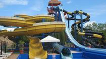 korfu Aqualand veepark
