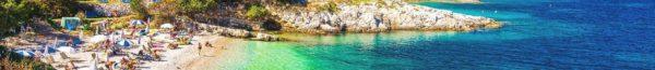 korfu saar, ekskursioonid, autorent, hotellid, ilm ja rannad
