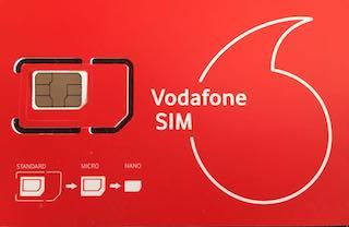 Mobiilne internet Korful, andmeside Korful