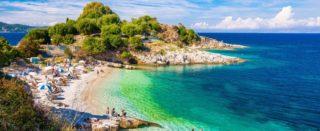 Korfu rannad